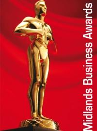 EBRI shortlisted for Midlands Business Award
