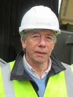 Steve Harrison of FuturEnergy