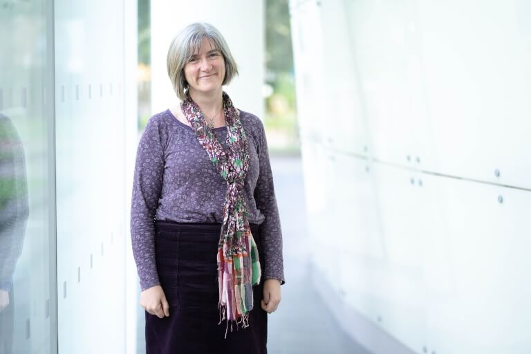 Patricia Thornley, EBRI, Aston University